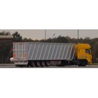Полуприцеп ломовоз Bodex с подвижным полом Cargo Floor
